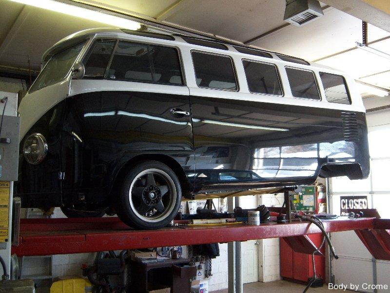 1967VWbus